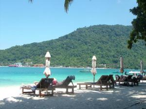 Snorkeling Tour At Perhentian Island