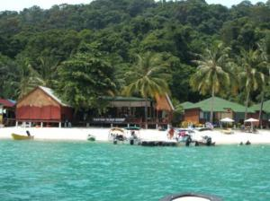 Scuba Diving Tour At Perhentian Island Packages