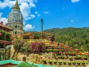 3d/2n Penang Tour Packages